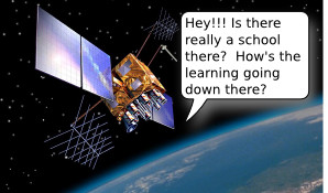 space-learning